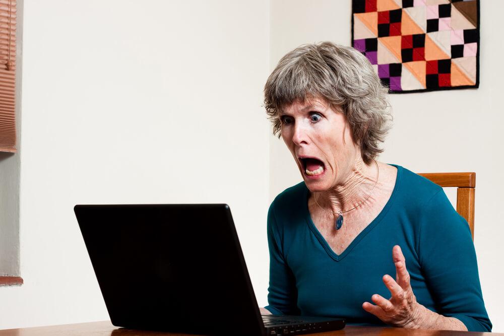 10 redenen waarom bezoekers je website verlaten
